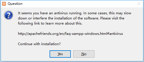 使用xampp配置php运行环境的方法