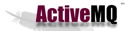 解决ActiveMQ客户端隔段时间自动断开的问题