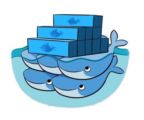 Docker常用的一些命令以及使用方法